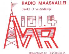 Radio Maasvallei Lanaken FM 101.4