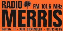 Radio Merris Diepenbeek