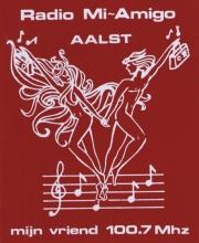 Radio Mi Amigo Aalst