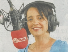 Nathalie Delporte, 2014