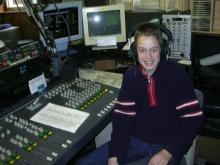 Nick van Meert (woensdag 16 juni 2004)