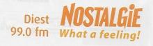 Radio Nostalgie Diest FM 99