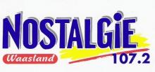 Radio Nostalgie Waasland FM 107.2