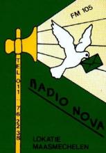 Radio Nova Maasmechelen