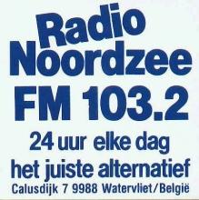 Radio Noordzee Watervliet