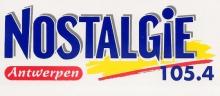 Radio Nostalgie Antwerpen FM 105.4