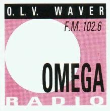 Radio Omega Onze-Lieve-Vrouw-Waver