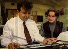 Carl Vanginderhuysen & Dirk Vlaeyen alias Dirk Verlooy (1993)