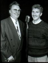 Henk Stark & Koen Backx