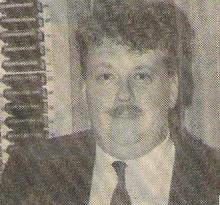 Patrick Van Laer