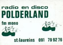 Radio Polderland Sint-Laureins