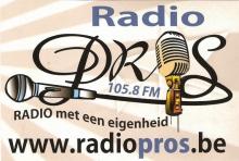 Radio Pros FM 105.8