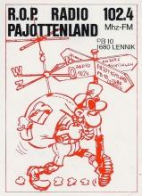 Radio Pajottenland FM 102.4