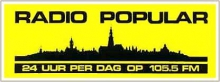 Radio Popular Watervliet