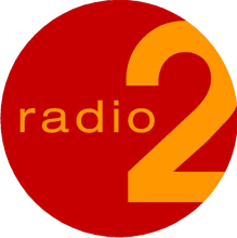 Radio 2, sticker uit 2004