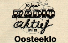 Radio Aktief, 10 jaar