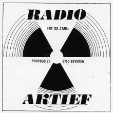 Radio Aktief Beveren