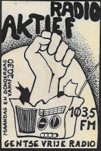 Radio Aktief Gent
