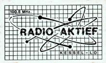 Radio Aktief Kessel-Lo
