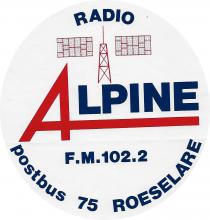 Radio Alpine Roeselare FM 102.2