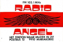 Radio Angel Mariakerke
