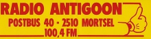 Radio Antigoon