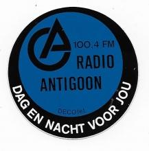 Radio Antigoon Antwerpen