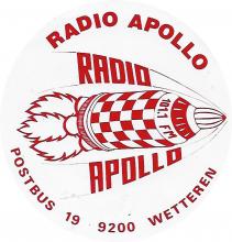 Radio Apollo Wetteren FM 101.1