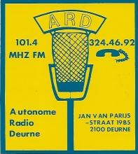 Radio ARD Deurne