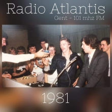 Radio Atlantis Gent