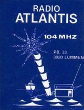 Radio Atlantis Lummen FM 104