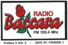 radio baccara sint-truiden