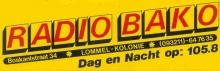 Radio Bako Lommel FM 105.8