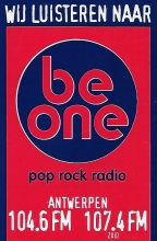 Radio Be One Antwerpen