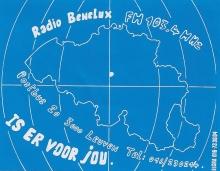 Radio Benelux Leuven