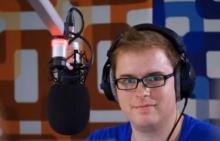 Radio Benelux, oktober 2017