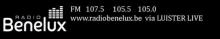 Radio Benelux, 2020