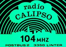 radio calipso linter