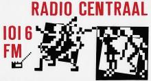 Radio Centraal Antwerpen FM 101.6