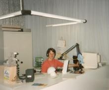 Peter De Groot (1992) Radio Contact Sint-Truiden