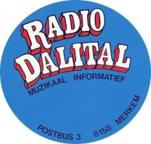 Radio Dalital Merkem