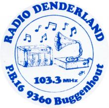 Radio Denderland Buggenhout