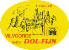 Radio Dolfijn Vilvoorde