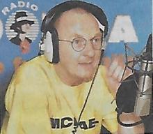 Radio Donna, Michel Follet, zaterdag 28 maart 1992