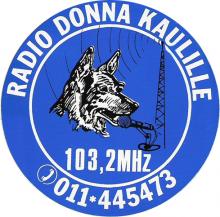 Radio Donna Kaulille