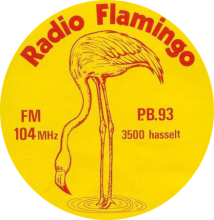 Radio Flamingo Hasselt