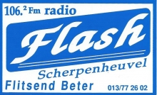 Radio Flash Scherpenheuvel