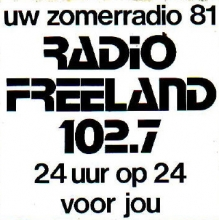 Radio Freeland Opwijk