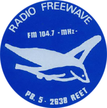 Radio Freewave Reet