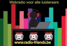 Radio Friends